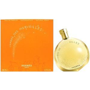 エルメス HERMES アンブル デ メルヴェイユ EDP SP 100ml L'AMBRE DES MERVEILLES 送料無料 【香水 フレグランス】|parfumearth