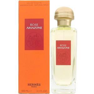 エルメス HERMES ローズアマゾン EDT SP 100ml 【ポイント10倍】 【香水フレグランス 母の日 ギフト】|parfumearth