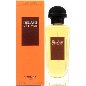 エルメス HERMES ベラミ ベチバー EDT SP 100ml 【香水フレグランス 母の日 ギフト】 parfumearth