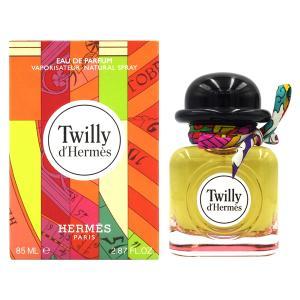 エルメス HERMES ツイリー ドゥ エルメス HERMES EDP SP 85ml TWILLY D'HERMES Eau De Parfum 【香水フレグランス 母の日 ギフト】 parfumearth