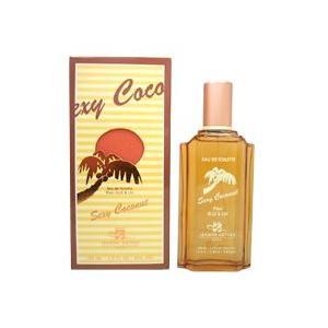 ジャンヌ・アルテス セクシーココナッツ EDT SP 100ml 【香水フレグランス】|parfumearth