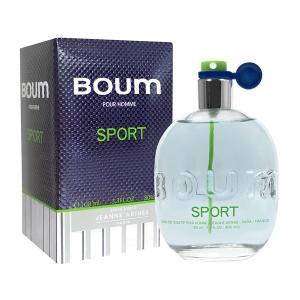 ジャンヌアルテス JEANNE ARTHES ブンブン プールオム スポーツ EDT SP 100ml Boum Homme Sport 【香水フレグランス】【父の日 ギフト】|parfumearth