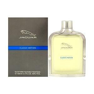 ジャガー ジャガー クラシックモーション EDT SP 100ml 【香水 フレグランス】|parfumearth