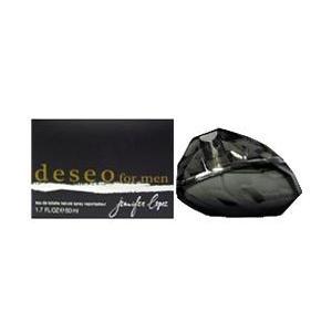 ジェニファー・ロペス デセオ フォーメン EDT SP 50ml 【香水フレグランス】|parfumearth