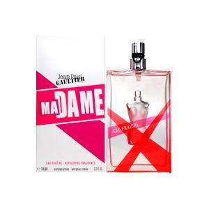 《アウトレット》 ジャンポール・ゴルチェ マ・ダム サマー 2010 EDT SP 100ml 【香水フレグランス 新生活】|parfumearth