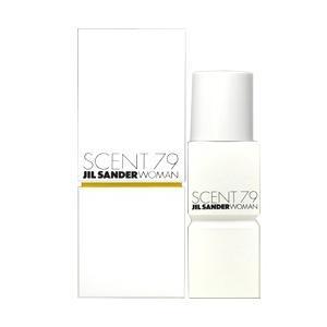 《アウトレット》 ジル・サンダー セント79 ウーマン EDP SP 125ml 【ポイント10倍】 【香水フレグランス 新生活】|parfumearth