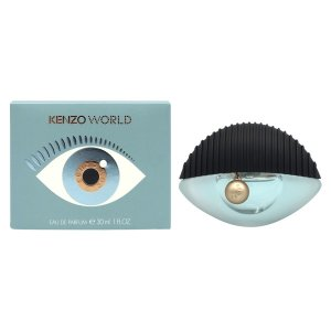 ケンゾー KENZO ケンゾー ワールド EDP SP 30ml KENZO WORLD 【香水フレグランス】|parfumearth