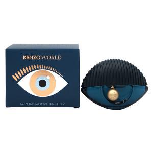 ケンゾー KENZO ケンゾー ワールド インテンス EDP SP 30ml KENZO WORLD INTENSE 【香水フレグランス】|parfumearth