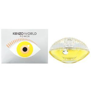 ケンゾー KENZO ケンゾー ワールド パワー EDP SP 50ml KENZO WORLD P...