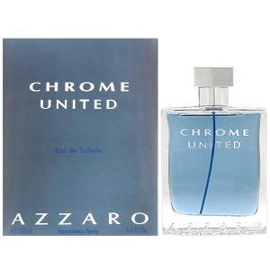 【ロリス アザロ】 クローム ユナイテッド EDT SP 100ml 【香水フレグランス 母の日 ギフト】|parfumearth