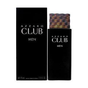 【ロリス アザロ】 アザロ クラブ メン EDT SP 75ml 【香水フレグランス 新生活】|parfumearth