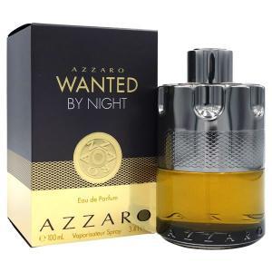 ロリス アザロ AZZARO ウォンテッド バイ ナイト EDP SP 100ml WANTED BY NIGHT【送料無料】【香水フレグランス】|parfumearth