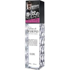 ロード ダイアモンド ロードダイアモンド バイ ケイスケホンダ ライトフレグランス グローリー 12...