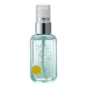 レール デュ サボン L'AIR De SAVON ブルーエスケープ パフュームジェリー 45ml 【香水フレグランス】【父の日 ギフト】|parfumearth