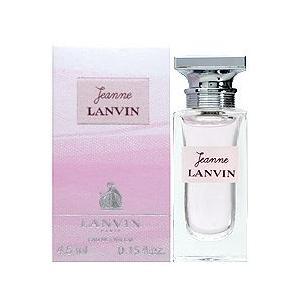 ランバン LANVIN ジャンヌ ランバン EDP BT 4.5ml 香水 お試し ミニボトル 【香水 フレグランス】|parfumearth