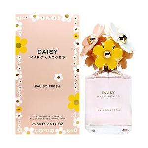 マークジェイコブス デイジー オーソーフレッシュ EDT SP 75ml 【香水フレグランス】|parfumearth