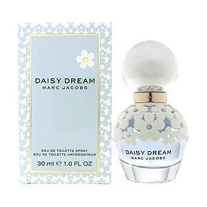 マークジェイコブス デイジー ドリーム EDT SP 30ml 【香水フレグランス】|parfumearth