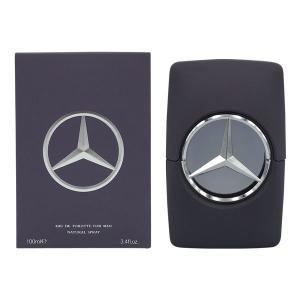 メルセデスベンツ Mercedes Benz マン グレイ EDT SP 100ml 【香水 メンズ】 parfumearth