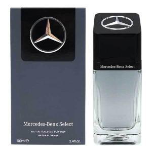 メルセデスベンツ Mercedes Benz セレクト フォーメン EDT SP 100ml 【香水 メンズ】 parfumearth