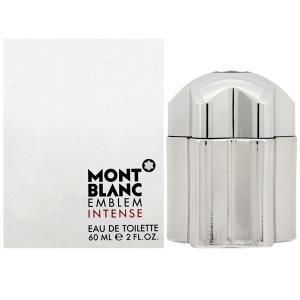 モンブランエンブレム インテンス EDT SP 60ml 【香水フレグランス 新生活】|parfumearth