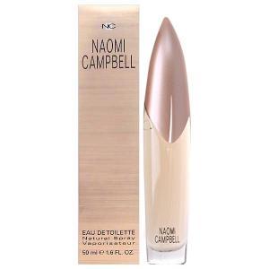 ナオミ キャンベル ナオミ キャンベル EDT SP 50ml 【香水フレグランス】|parfumearth