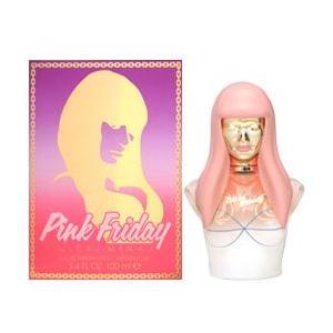 ニッキーミナージュ ピンクフライデー EDP SP 100ml 【香水フレグランス】|parfumearth