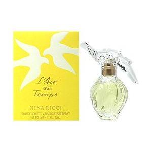 ニナリッチ レールデュタン EDT SP 30ml 【香水フレグランス】|parfumearth