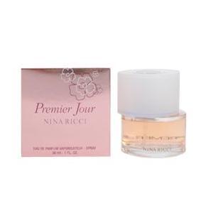 ニナリッチ プルミエ ジュール EDP SP 30ml 【香水フレグランス】|parfumearth