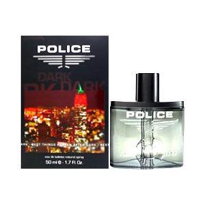 ポリス ダーク EDT SP 50ml 【香水フレグランス】|parfumearth