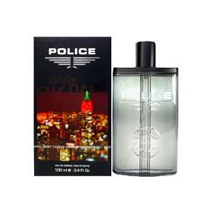 ポリス ダーク EDT SP 100ml 【香水フレグランス】|parfumearth