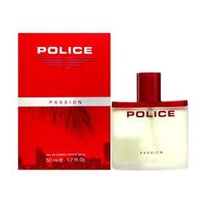 ポリス ポリス パッション EDT SP 50ml 【香水フレグランス】|parfumearth
