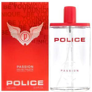 ポリス ポリス パッション EDT SP 100ml 【香水フレグランス】|parfumearth