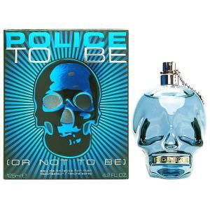 ポリス トゥービー EDT SP 125ml 【香水フレグランス】【父の日 ギフト】|parfumearth