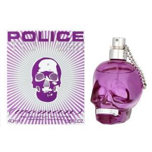 ポリス トゥービー パープル EDP SP 40ml 【香水フレグランス】【父の日 ギフト】|parfumearth
