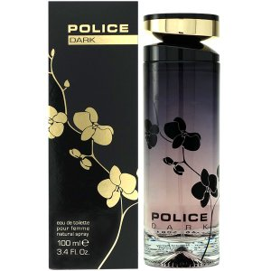 ポリス POLICE ポリス ダーク プールファム EDT SP 100ml DARK Pour Femme 【香水フレグランス】|parfumearth