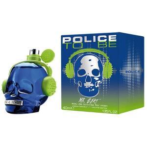 ポリス POLICE トゥービー ミスタービート EDT SP 40ml TO BE MR BEAT 【香水フレグランス】【父の日 ギフト】|parfumearth