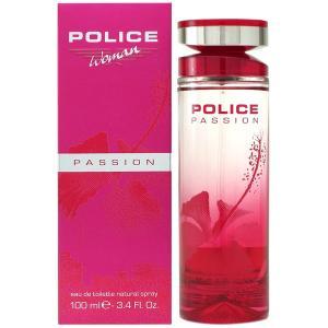 ポリス POLICE ポリス パッション ウーマン EDT SP 100ml Passion Woman 【香水フレグランス】|parfumearth