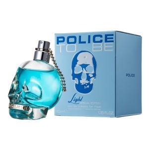 ポリス POLICE トゥービー ライト EDT SP 40ml TO BE LIGHT 【香水フレグランス】【父の日 ギフト】|parfumearth