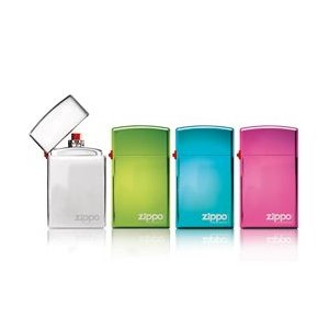 ZIPPO ジッポー オリジナル カラーコレクション EDT SP 30ml ターコイズ 【香水フレグランス】|parfumearth