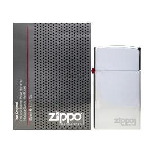 ZIPPO ジッポー オリジナル EDT SP 50ml 【香水フレグランス】|parfumearth