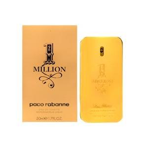 パコ・ラバンヌ ワンミリオン EDT SP 50ml 【香水フレグランス】|parfumearth