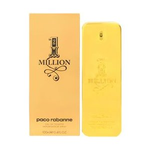 パコ・ラバンヌ ワンミリオン EDT SP 100ml 送料無料 【香水フレグランス】|parfumearth