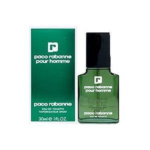 パコ・ラバンヌ パコラバンヌ プールオム EDT SP 30ml 【香水フレグランス】|parfumearth