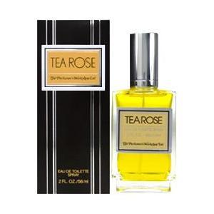 パフューマ−ズ ワークショップ ティーローズ EDT SP 56ml 【香水フレグランス】|parfumearth