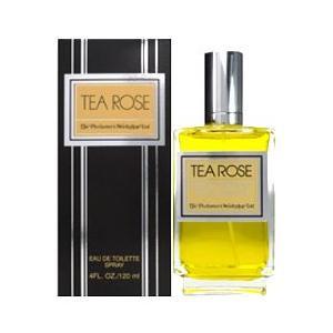 パフューマ−ズ ワークショップ ティーローズ EDT SP 120ml 【香水フレグランス】|parfumearth