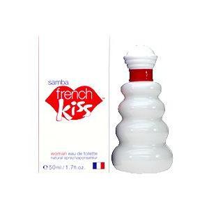 パフューマ−ズ ワークショップ サンバ フレンチキッス ウーマン EDT SP 50ml 【香水フレグランス】|parfumearth