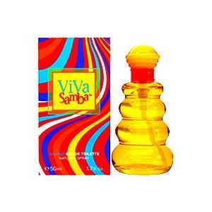 パフューマ−ズ ワークショップ ビバ サンバ ウーマン EDT SP 50ml 【香水フレグランス】|parfumearth