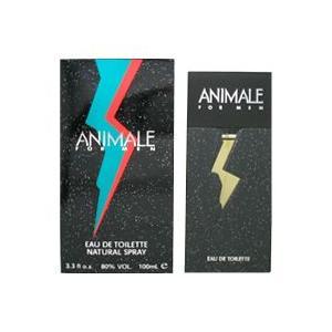 パルロックス アニマル フォーメン EDT SP 100ml 【香水フレグランス】|parfumearth