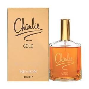 レブロン チャーリーゴールド EDT SP 100ml 【香水フレグランス 母の日 ギフト】|parfumearth