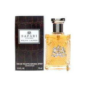 ラルフ・ローレン サファリ フォーメン EDT SP 75ml 【香水フレグランス】|parfumearth